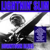 Downtown Blues de Lightnin' Slim