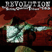 Revolution: The String Quartet Tribute To P.O.D. de Various Artists