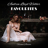 Andrew Lloyd Webber Favourites by Various Artists