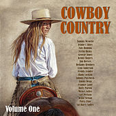 Cowboy Country Vol. 1 von Various Artists
