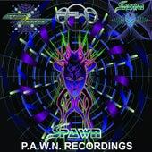 Invlove by DJ Pawn
