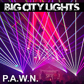 Big City Lights by DJ Pawn