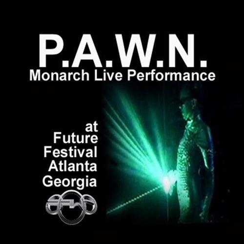 Monarch by DJ Pawn