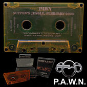 P.A.W.N. Live at Sutpens Jungle by DJ Pawn