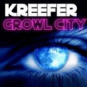 Growl City by Kreefer