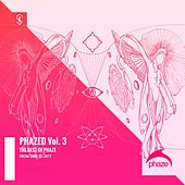 Phazed, Vol. 3 - EP by Various Artists