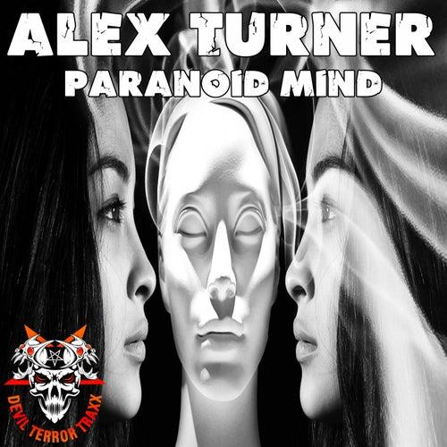 Paranoid Mind - Single de Alex Turner