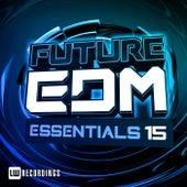 Future EDM Essentials, Vol. 15 - EP von Various Artists