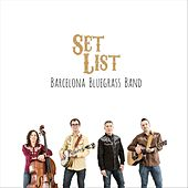 Set List de Barcelona Bluegrass Band