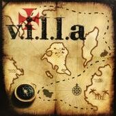 V. I. L. L. A de Villa