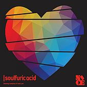 Soulfuricacid - Single by Various Artists