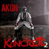 The Koncrete 2 van Akon
