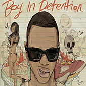 Boy In Detention von Chris Brown