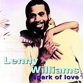 Spark Of Love by Lenny Williams