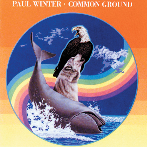 Common Ground by Paul Winter