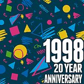 1998: 20 Year Anniversary by Various Artists