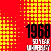 1968: 50 Year Anniversary de Various Artists
