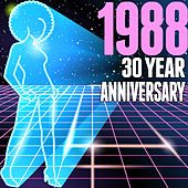 1988: 30 Year Anniversary de Various Artists