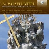 A. Scarlatti: Oratorio per La Santissima Trinità by Various Artists