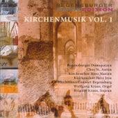 Kirchenmusik, Vol. 1 (Regensburger Musikedition) by Various Artists