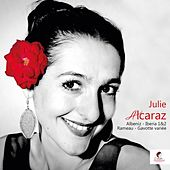 Albéniz - Iberia 1 & 2 / Rameau - Gavotte variée (Original) de Julie Alcaraz