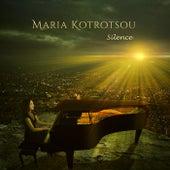 Silence von Maria Kotrotsou