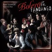 Bolero vs Fandango by Ars Longa De La Habana & Teresa Paz