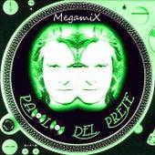 MegamiX von Paolo del Prete