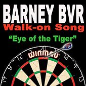 Barney Bvr Walk-On Song