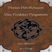 Das Ferdoker Pergament (Das Schwarze Auge) by Florian Don-Schauen