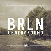 Brln Underground, Vol. 12 by Various Artists