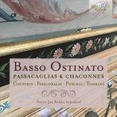 Basso Ostinato: Passacaglias & Chaconnes by Pieter-Jan Belder