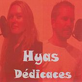 Dédicaces by Hyas