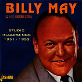 Studio Recordings 1951-1953 von Billy May
