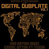 Digital Dubplate, Vol. 1 by Tozer