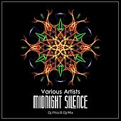 Midnight Silence - EP by Various Artists