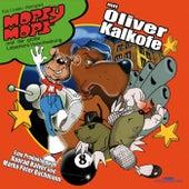 Mopsy Mops und die große Laberhirni-Verschwörung by Wolfram Burg Monty Arnold