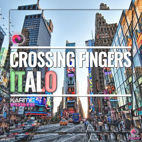 Italo von Crossing Fingers