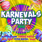 Karnevalsparty 2018 powered by Xtreme Sound by Various Artists