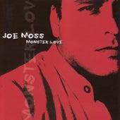 Monster Love by Joe Moss Band