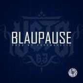 Blaupause by Veto