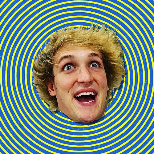 Logan Paul Rap Roast (Rap Roasts #3) by Dan Bull