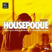 Housepoque, Vol. 4 (Various 4) de Various Artists