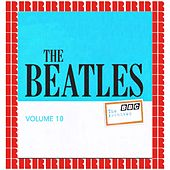 BBC Archives Vol. 10 - November 1964 / June 1965 (Hd Remastered Edition) di The Beatles