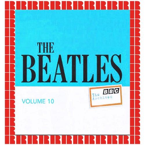 BBC Archives Vol. 10 - November 1964 / June 1965 (Hd Remastered Edition) di The Beatles