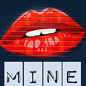 Mine (Instrumental) by Kph