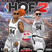 F2D Presents: Hall of Fame 2 Hosted by DJ Envy von Various Artists