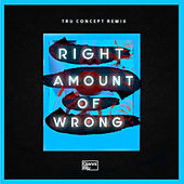 Right Amount of Wrong (TRU Concept Remix) by Gianni Blu