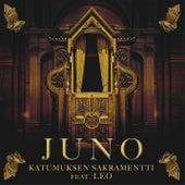 Katumuksen sakramentti by Juno
