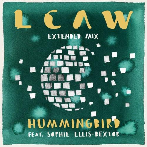 Hummingbird (Extended Mix) von Lcaw